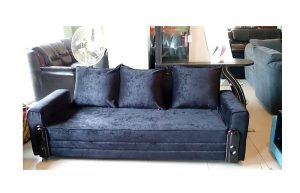 Fabric Luxurious sofa set in vizag