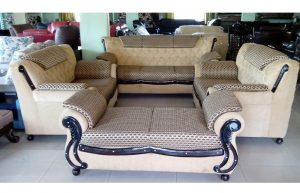 luxurious sofa set in vizag