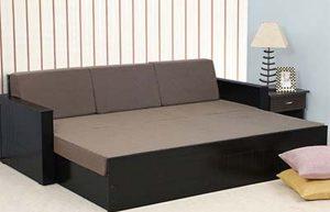 bed cum sofa set in vizag at naayaab interiors