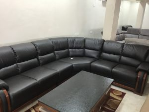 Sofia L-Shape Sofa Set