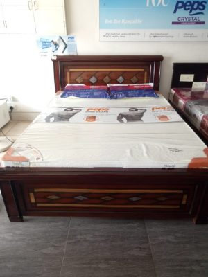 quality matresses-bed