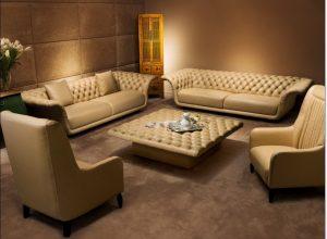 Datura model sofa set