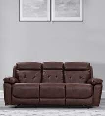 drum spot recliner sofa set
