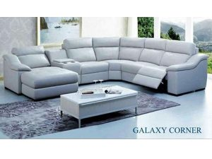 Galaxy Corner Sofa
