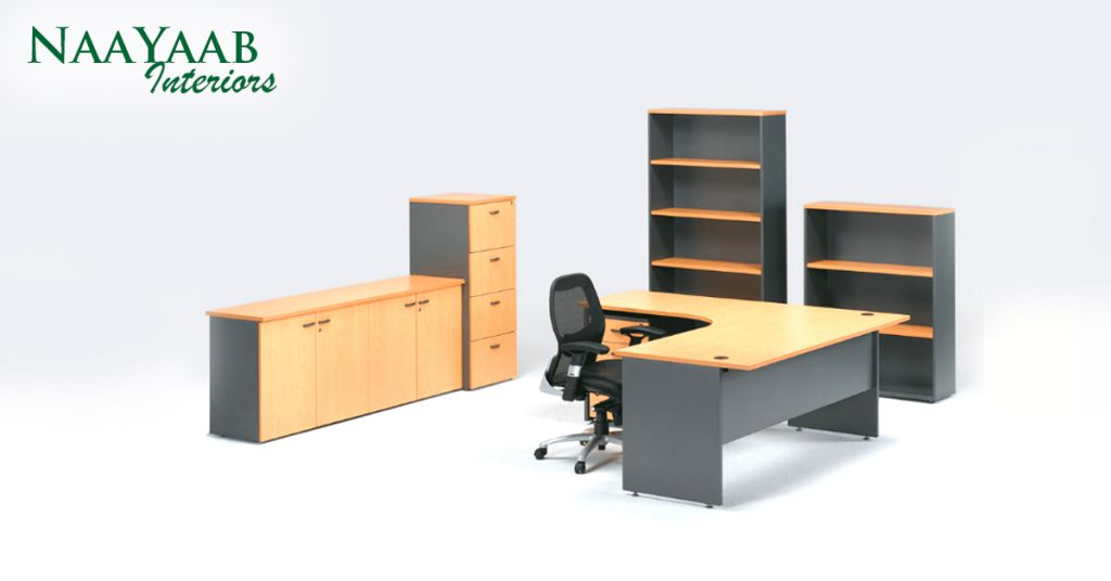 Office Furniture with storage