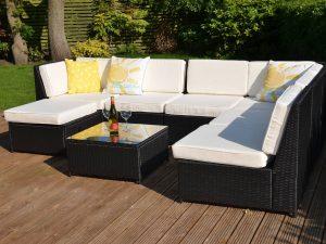 luxurious sofa set in vizag