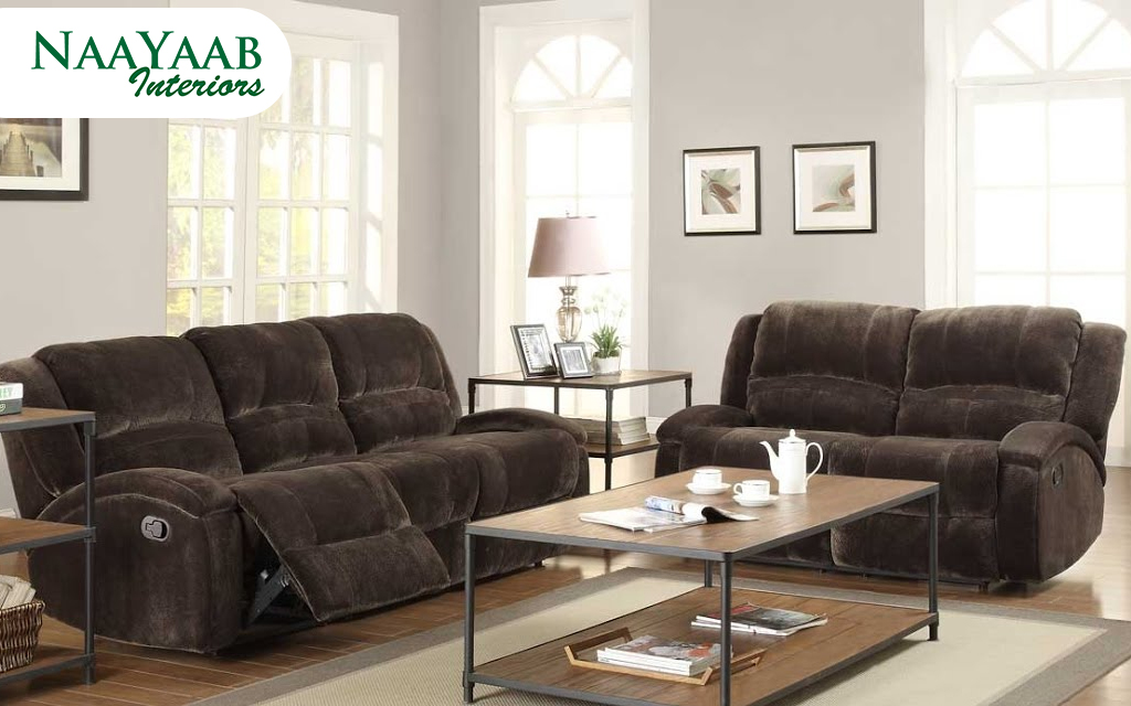 Luxurious Recliners