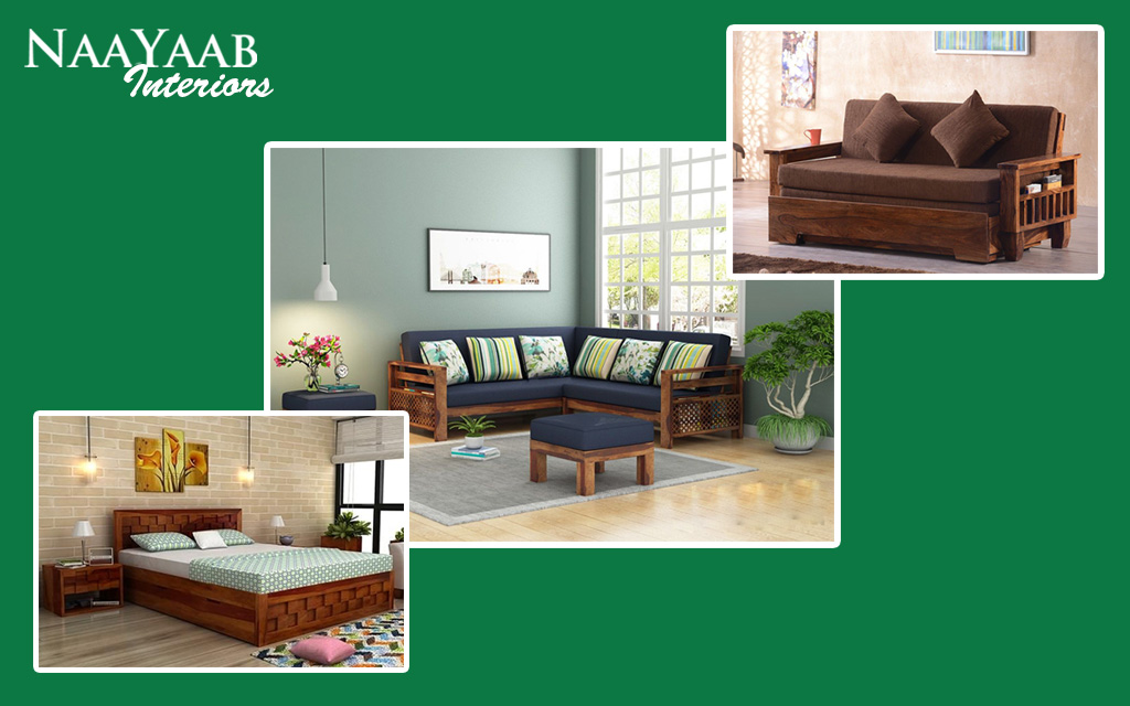 Wooden Furniture Products