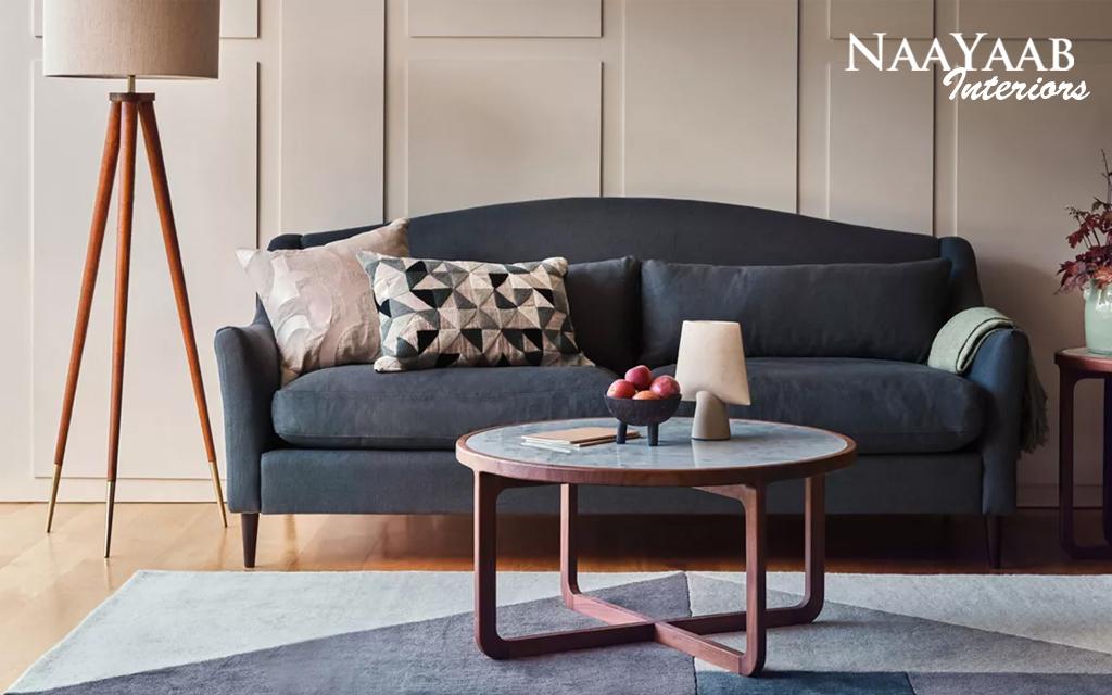 Characteristics of Modern Furniture